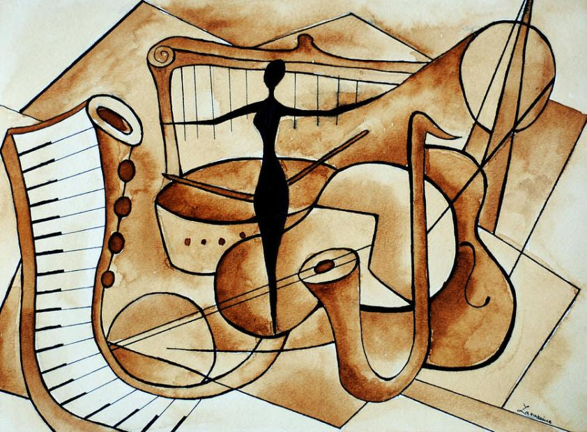 abstract-music-coffee-art-mariana-lazarciuc